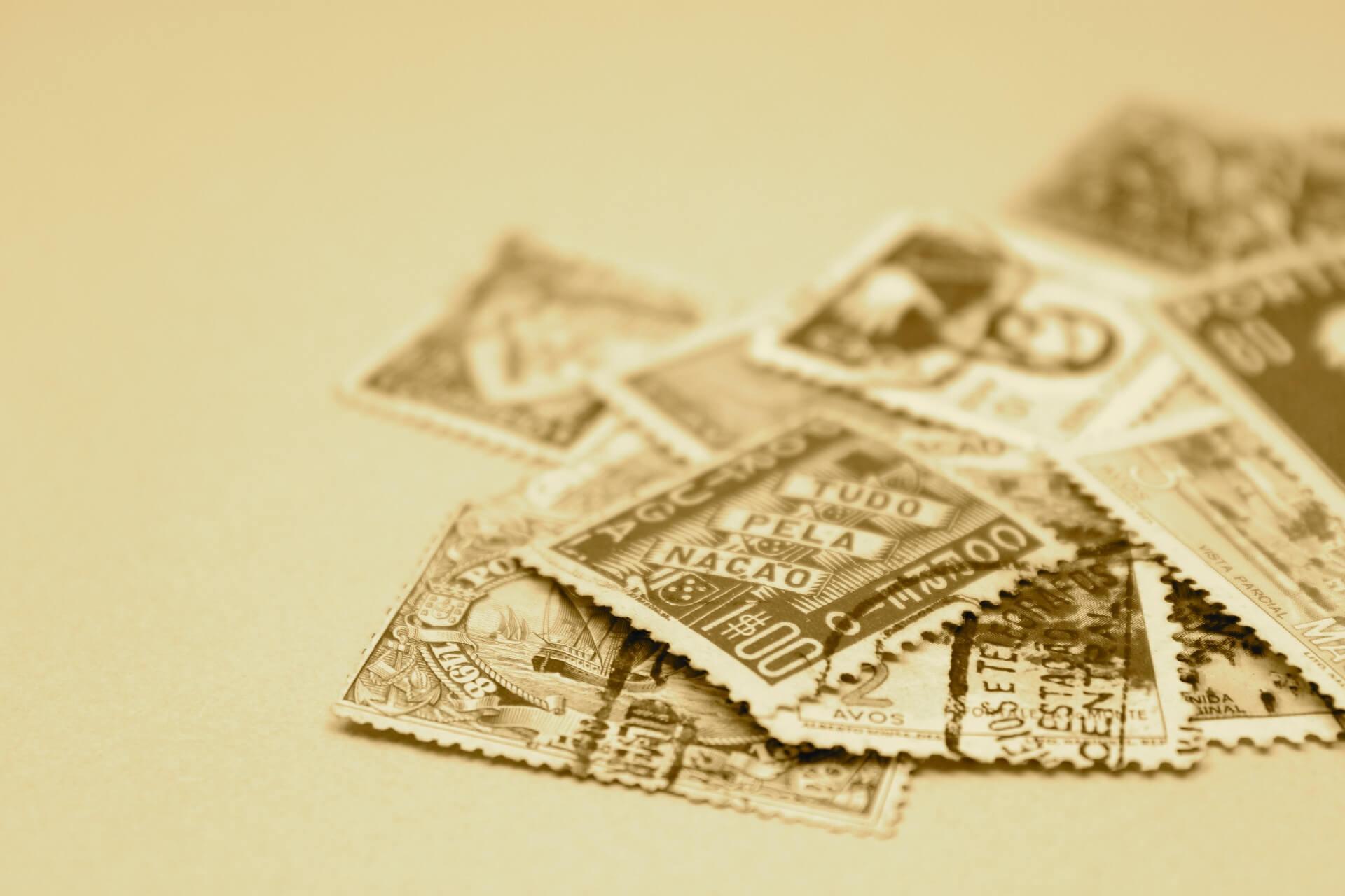 切手 代 いくら 封筒