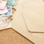 不要な切手は交換できる?切手やはがきの交換手数料