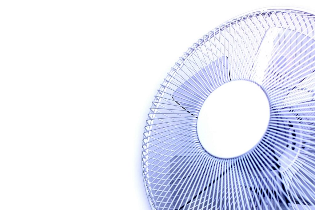 扇風機 電気代