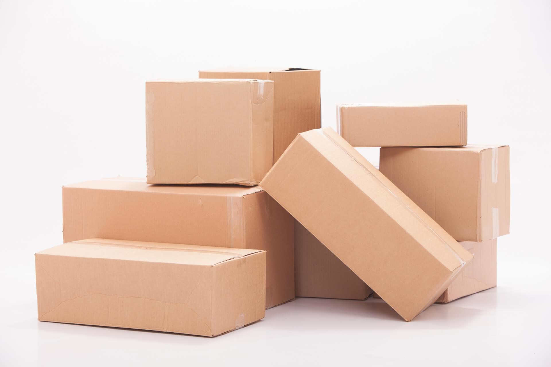 荷物 郵便 最短 送る方法