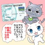 セゾンパール・アメリカン・エキスプレス・カードの特徴を完全網羅!得られるメリット・デメリットを徹底解説!