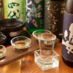 おすすめの日本酒!寄附金額別おすすめの日本酒ランキング
