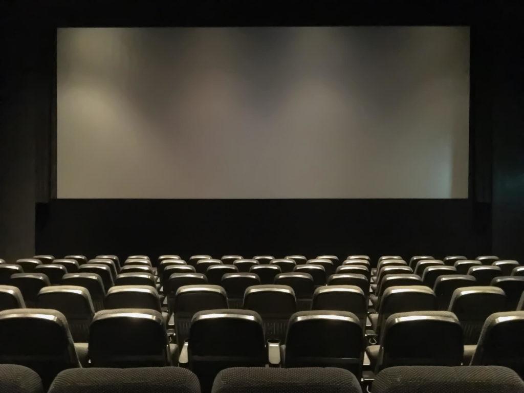dカード 映画館