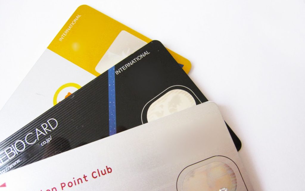 クレジットカード ポイント 貯め方