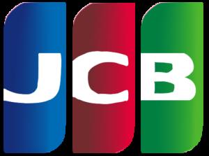 JCBのロゴ