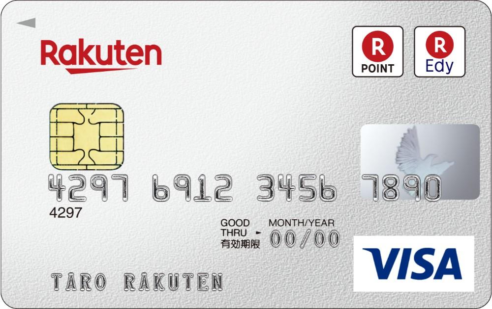 【一番お得な楽天カードの作り方】楽天カード発行の流れ・入会特典を徹底解説!