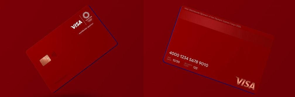 LINEPayクレジットカード東京オリンピック限定